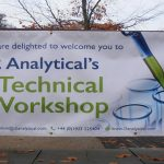 Technical Workshop Banner