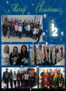 Merry Christmas from i2 Analytical