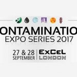 i2 Exhibiting at the Contamination Expo, 27th & 28th September 2017