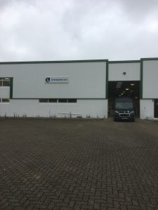 i2 Anlaytical Northampton Service Centre