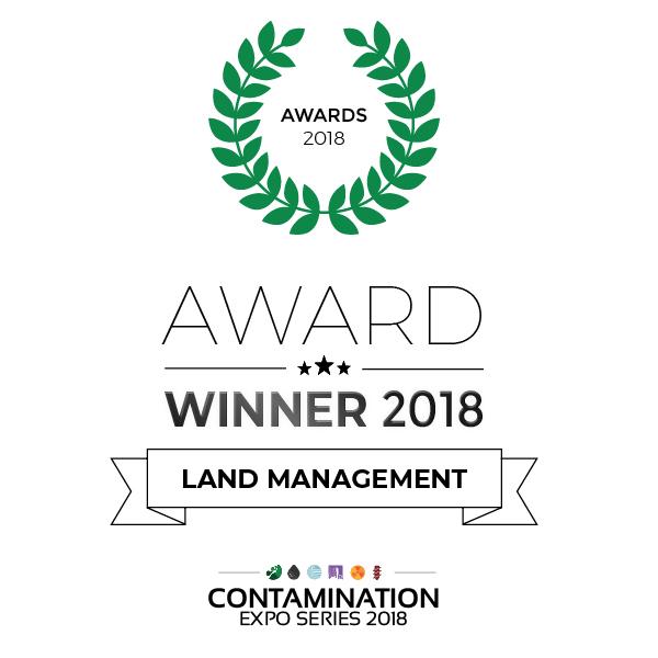 i2 Analytical Land Management Award