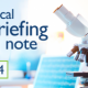 Technical briefing note – AGS4