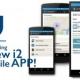 Revolutionary New i2 Mobile APP