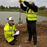 i2 Geotechnical Site Testing Services