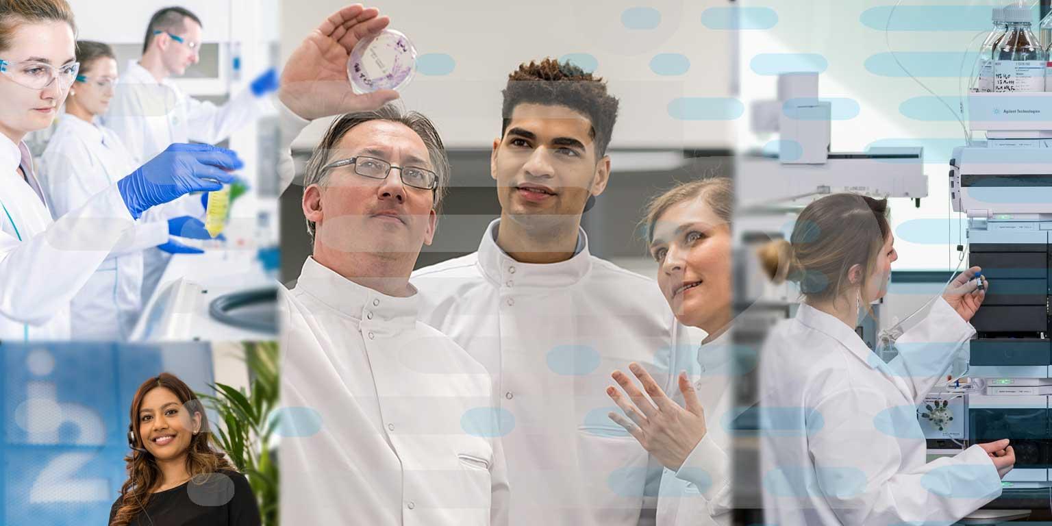 i2 FAST laboratory