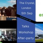 i2 Analytical exhibiting at Envirocon – 5th September 2019, London