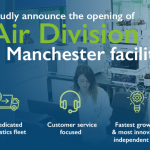 i2 Analytical launches Air Testing Division and Manchester facility