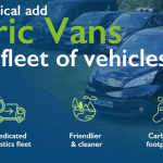 Electric Vans at i2 Analytical