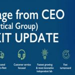 Message from CEO (i2 Analytical Group) – Brexit Update